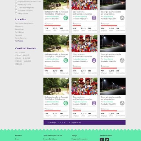 Crowd Funding website similar to kickstarter.com