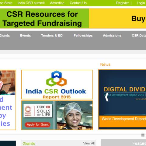 Biggest development sector platform in India